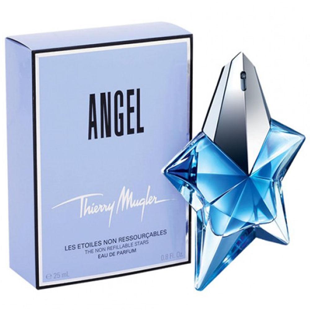 5b53b097f Perfume Angel Recarregável Edp De Thierry Mugler - AZPerfumes