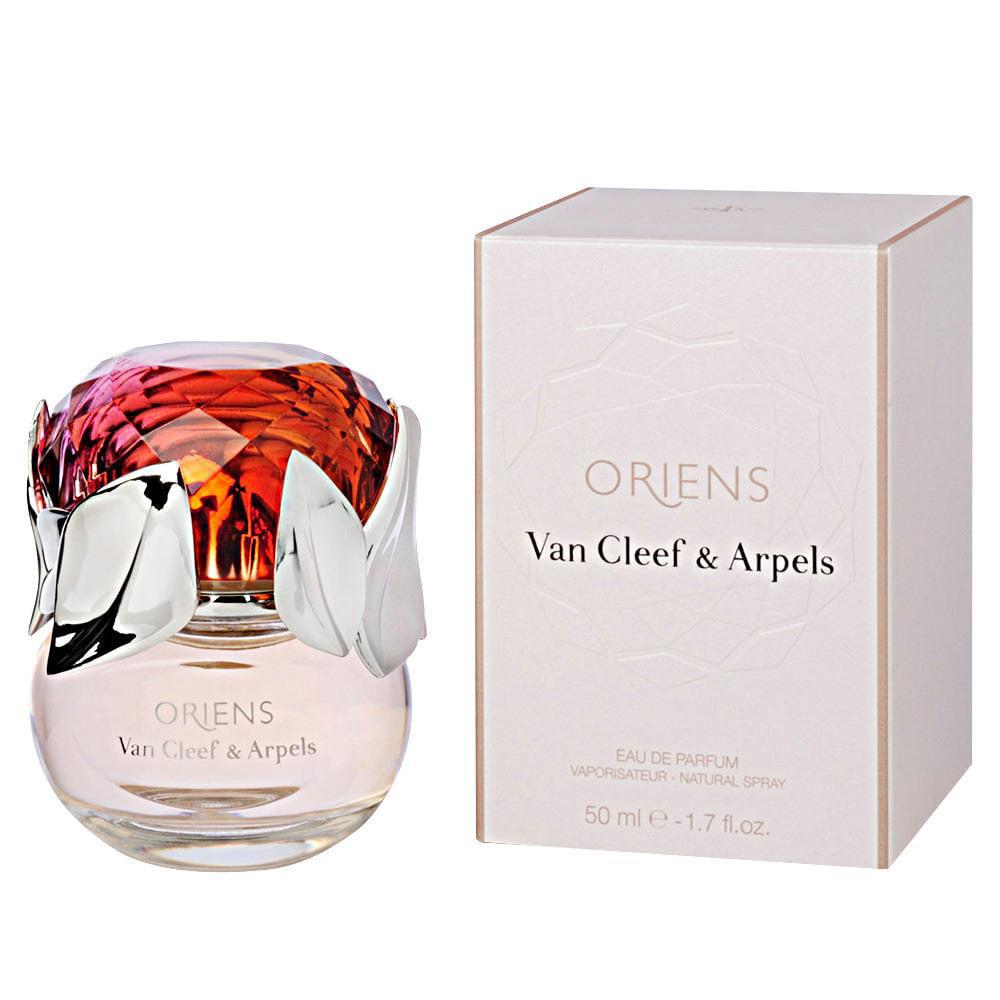 perfume van cleef oriens feminino eau de parfum azperfumes. Black Bedroom Furniture Sets. Home Design Ideas