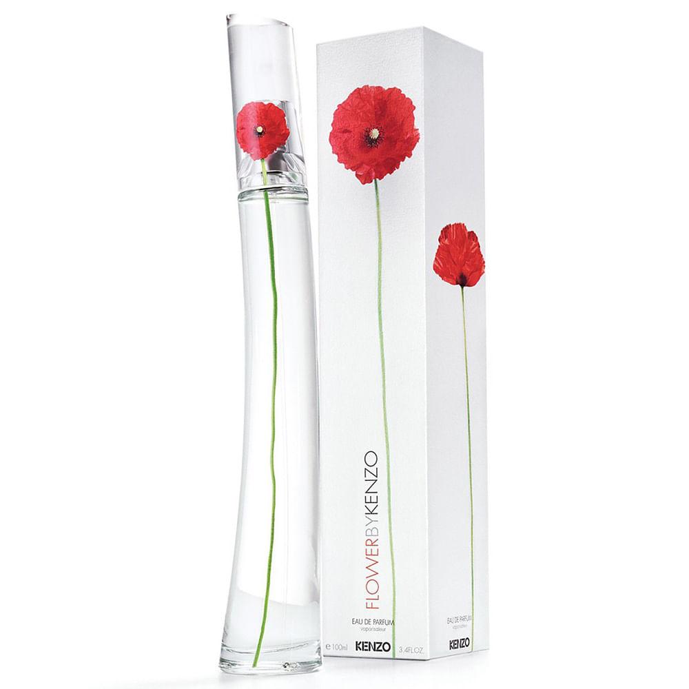 Kenzo Eau By Flower De Parfum Feminino uOPTkZXi