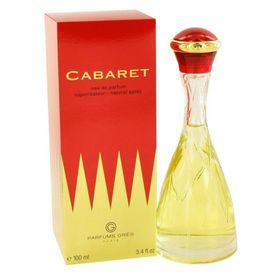 CABARET-de-PARFUMS-GRES-Feminino-eau-de-Parfum
