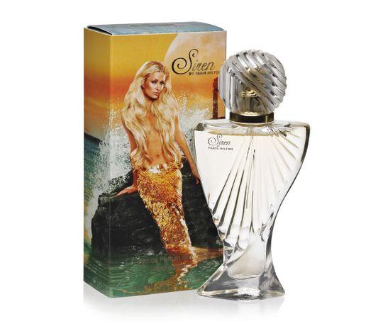 Siren De Paris Hilton Eau De Parfum Feminino - 100 ml