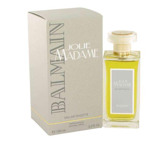 Perfume Jolie Pierre Balmain Eau de Toilette Feminino 100 Ml