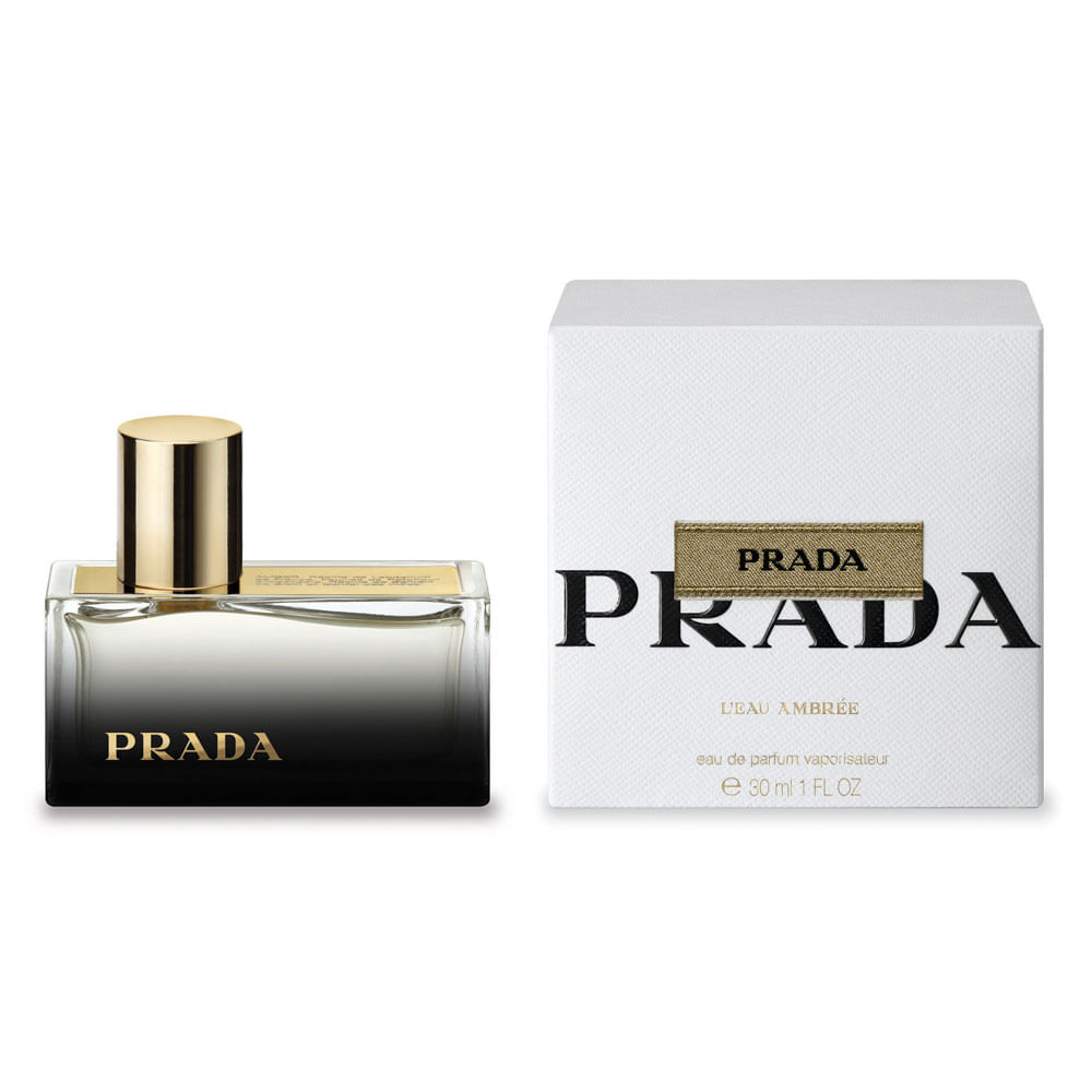 Perfume Prada L Eau Ambreé Feminino Eau de Parfum - AZPerfumes e731546b24