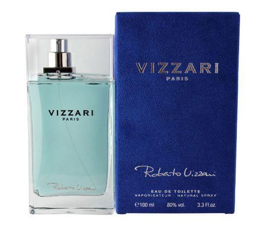 VIZZARI-HOMME-de-ROBERTO-VIZZARI-Eau-de-Toilette