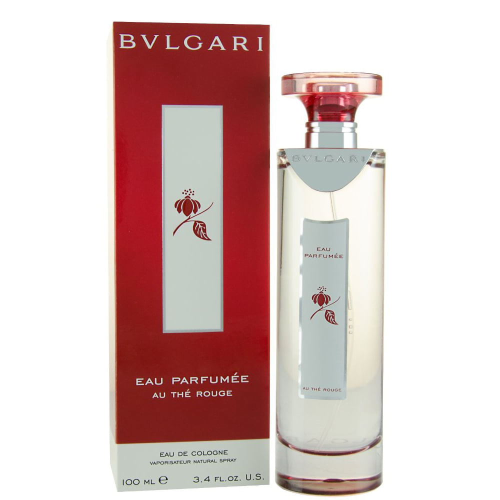 17d3a40c5fc90 Perfume Bvlgari Au The Rouge Eau De Cologne Unissex - AZPerfumes