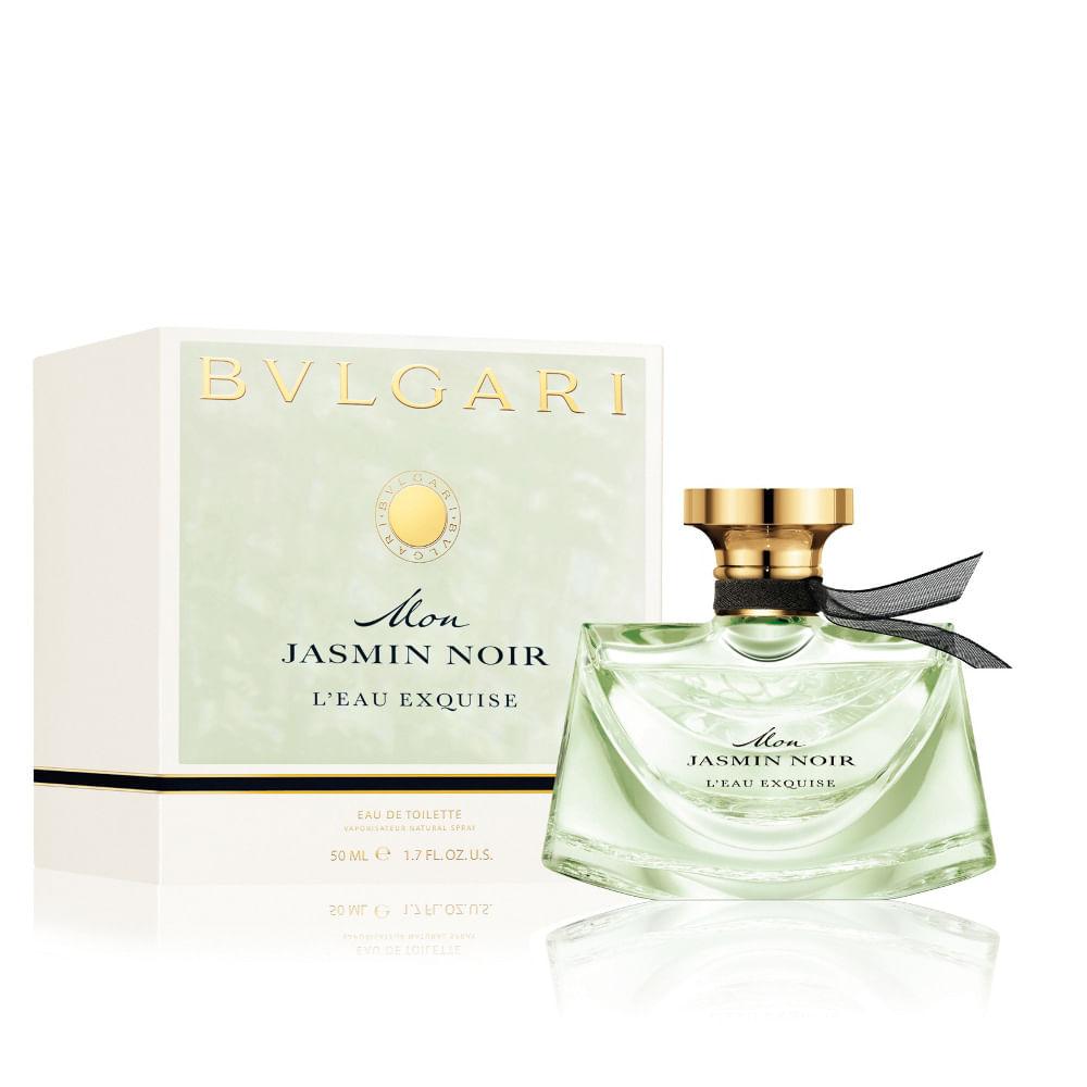 9577f7ba7d8 Mon Jasmin Noir L Eau Exquise Da Bvlgari Eau De Toilette Feminino - 75 ml
