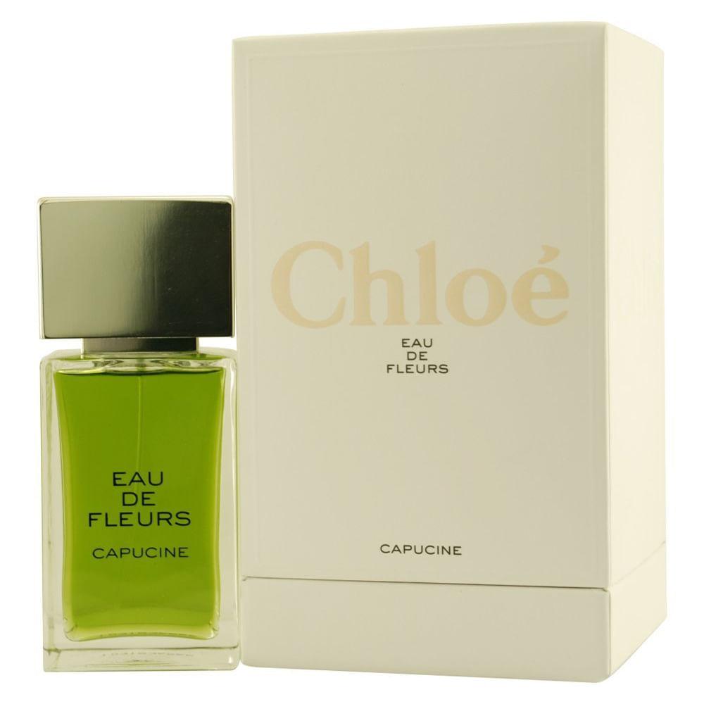 Perfume Chloe Eau De Fleurs Capucine - AZPerfumes d769917a154