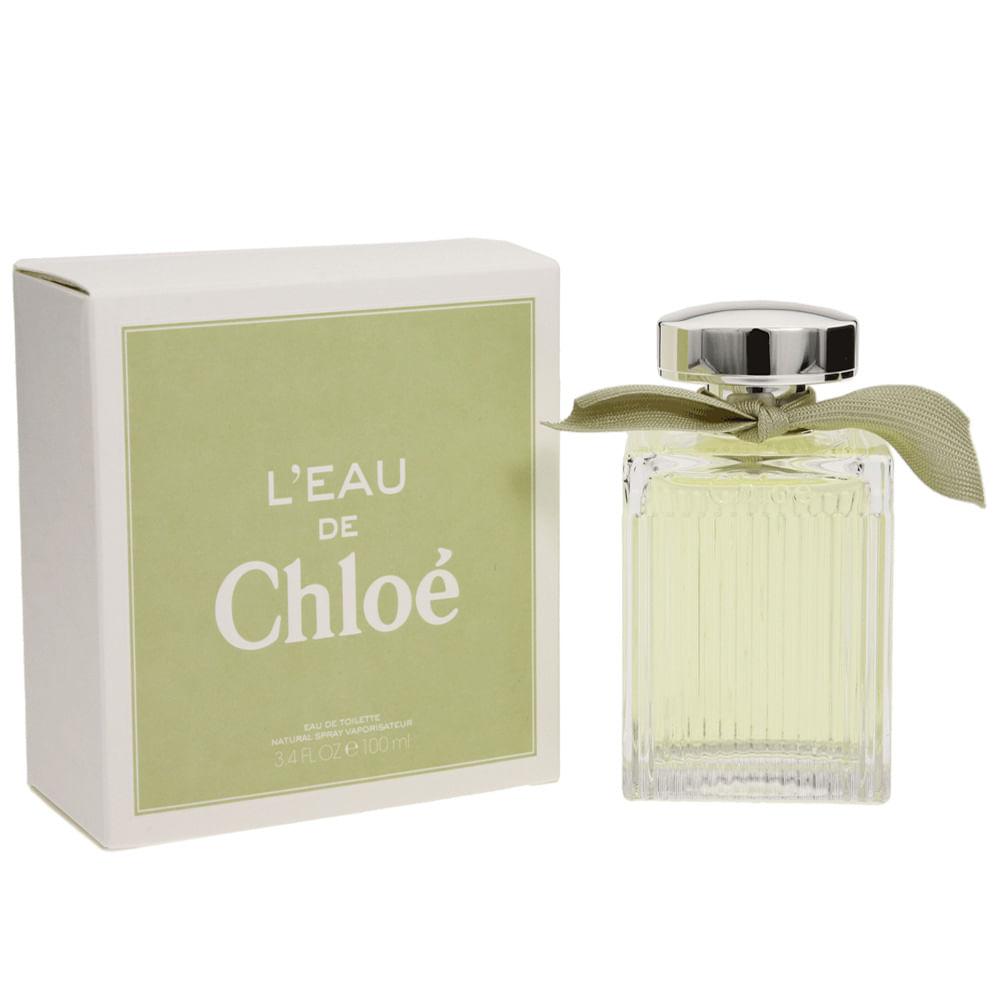 Perfume L Eau De Chloe Eau deToilette Feminino - AZPerfumes ab91185b28d