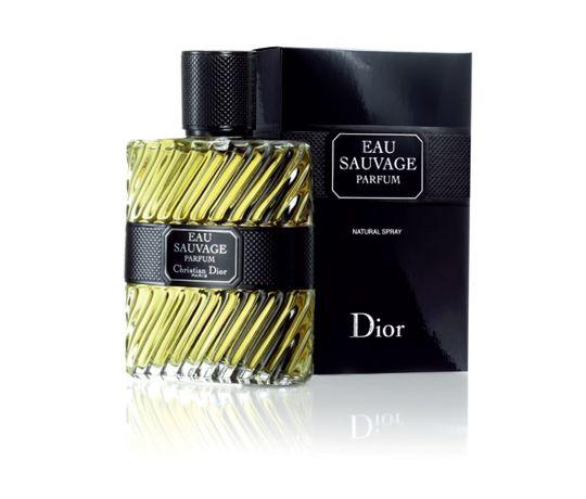 Perfume Eau Sauvage Christian Dior Eau de Parfum Masculino 100 Ml