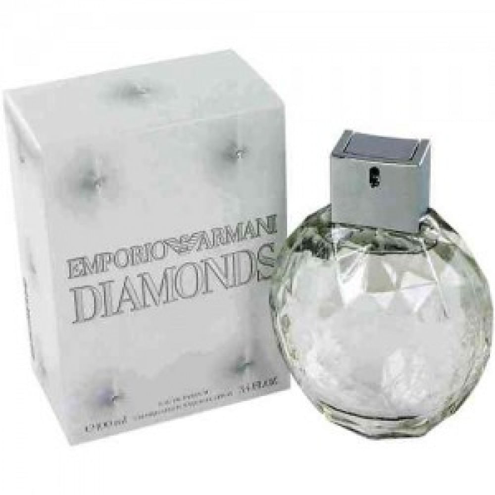 ece9fad1ce320 Perfume Emporio Armani Diamonds De Giorgio Armani Feminino Eau de ...