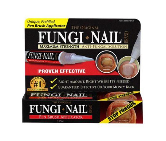 fungi-nail