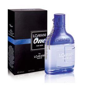 lomani-one