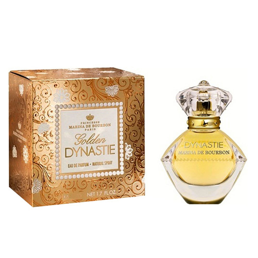 Perfume Golden Dynastie Feminino Eau de Parfum - AZPerfumes 4b853d2e94