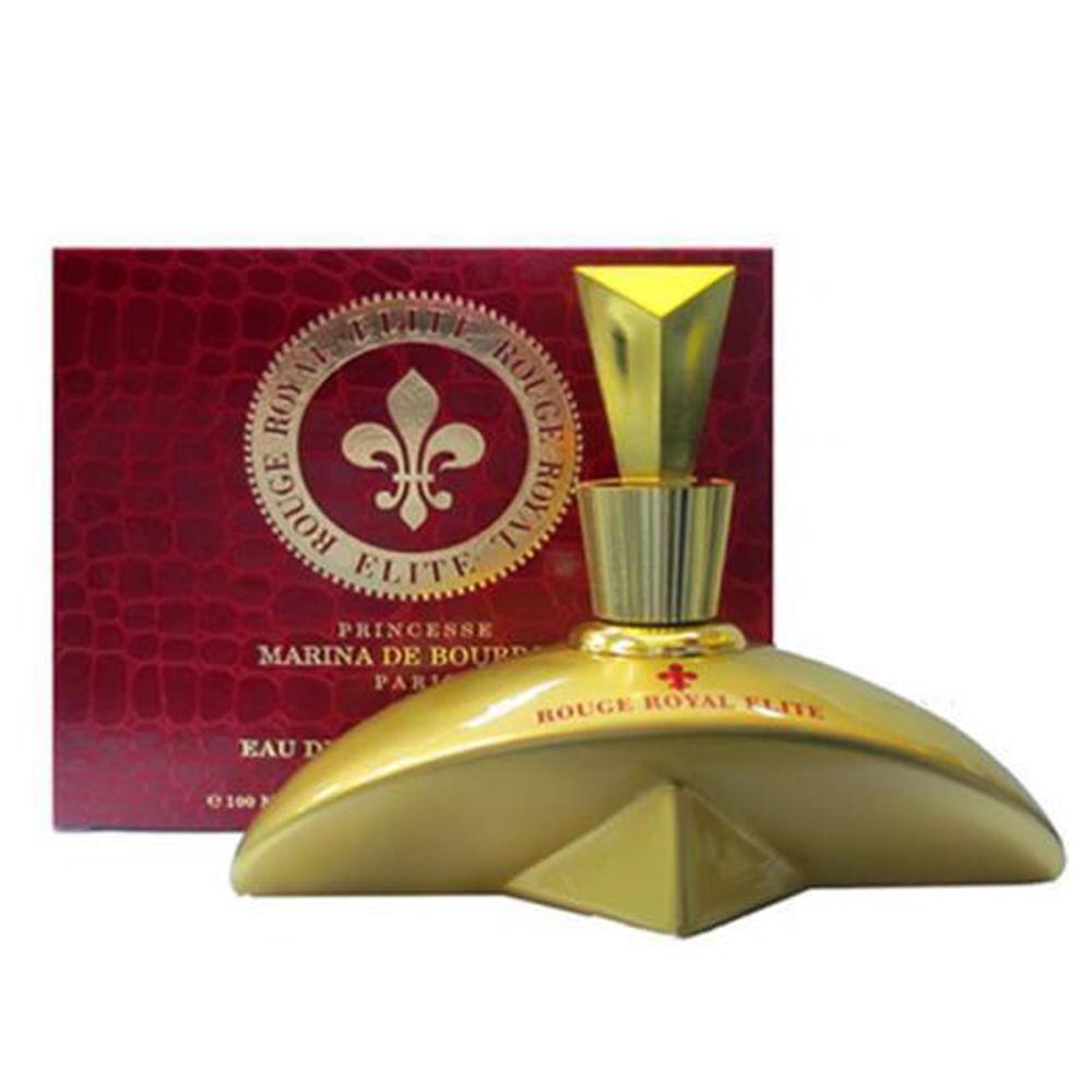 c30511b61 Perfume Rouge Royal Elite De Marina De Bourbon Feminino Eau de ...