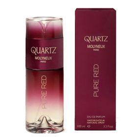 quartz-red