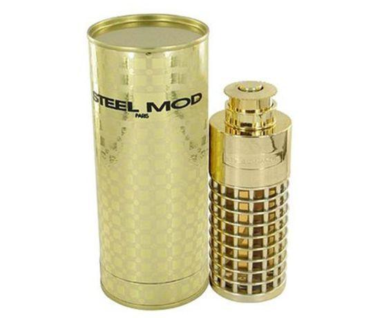 steel-mod