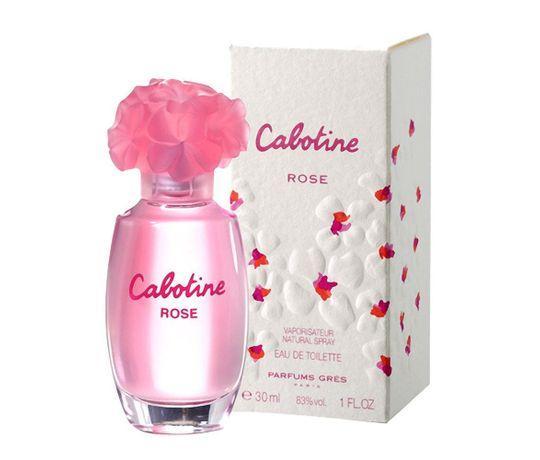 cabotine-rose