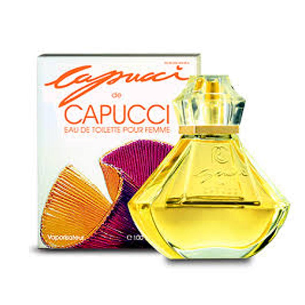 Perfume Capucci De Roberto Capucci Feminino Eau de Parfum - AZPerfumes dc72a593497