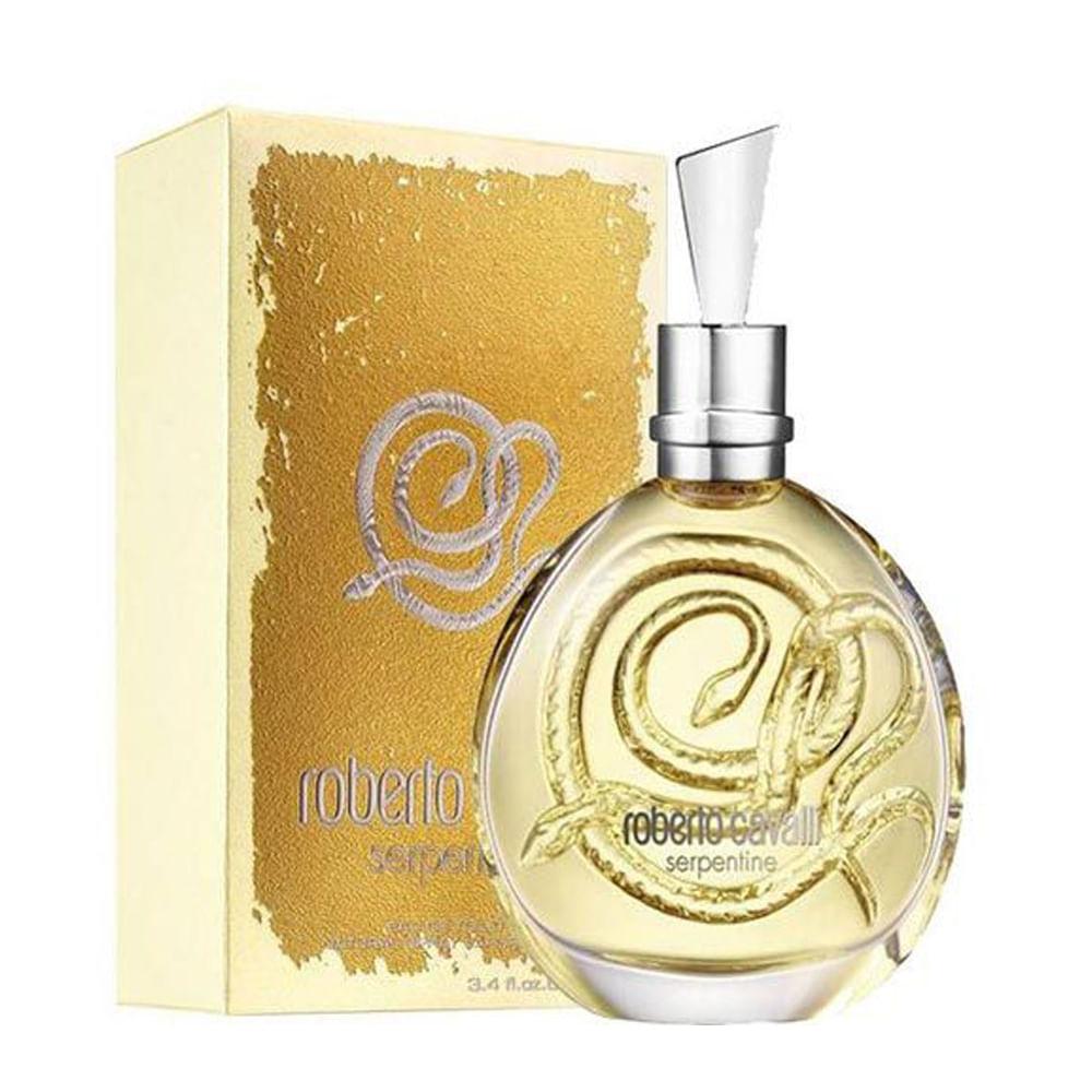 976a4d575f5cd Perfume Roberto Cavalli Serpentine Feminino Eau de Parfum - AZPerfumes