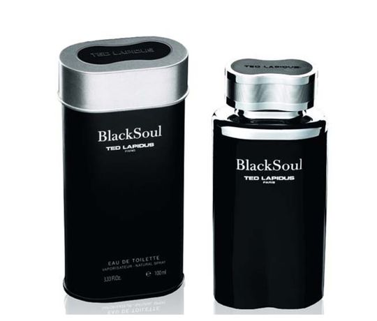 black-soul
