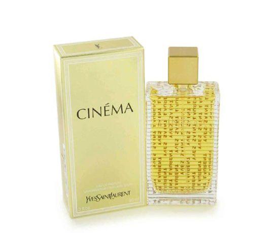 Perfume Cinéma Yves Saint Laurent Eau de Toilette Feminino 90 Ml