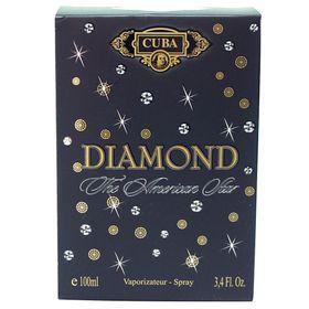 Cubadiamond