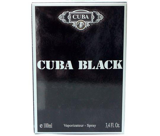 CubaBlack