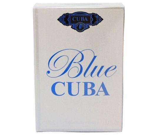 CubaBlue