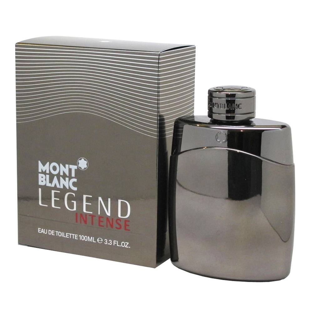190d7d318ed Perfume Legend Intense de Mont Blanc Masculino Eau de Toilette ...