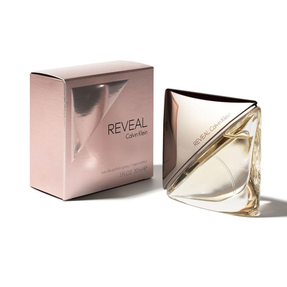 Reveal Feminino de Calvin Klein Eau de Parfum. Reveal-calvin-klein.jpg 2479cf8057