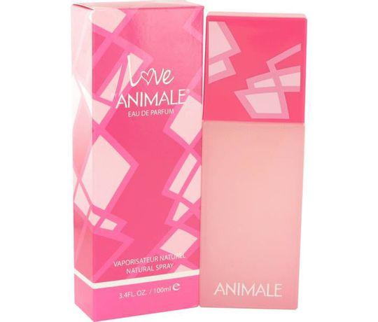 Perfume Love Animale Eau de Toilette Feminino 50 Ml