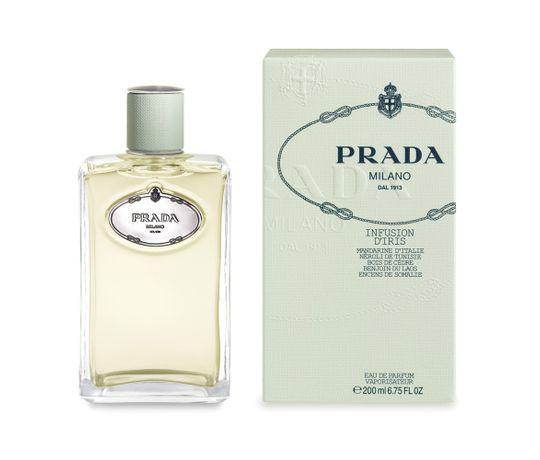 0a9c263132924 Les Infusions de Prada Milano IRIS de Prada Feminino Eau de Parfum ...