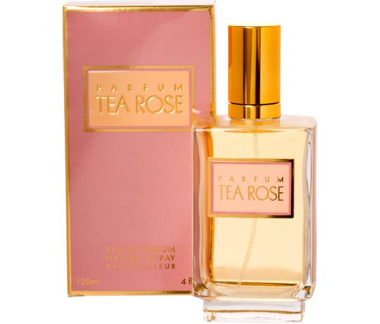 Perfume Tea Rose de The Perfumer s Workshop Feminino Eau de Parfum -  AZPerfumes 3b7f5677261