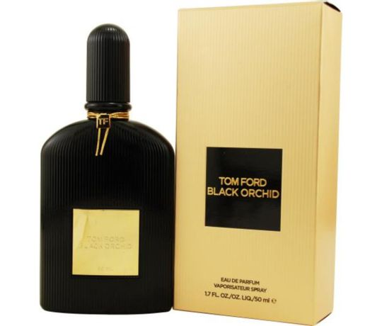 Perfume Black Orchid Tom Ford Eau de Parfum Feminino 100 Ml