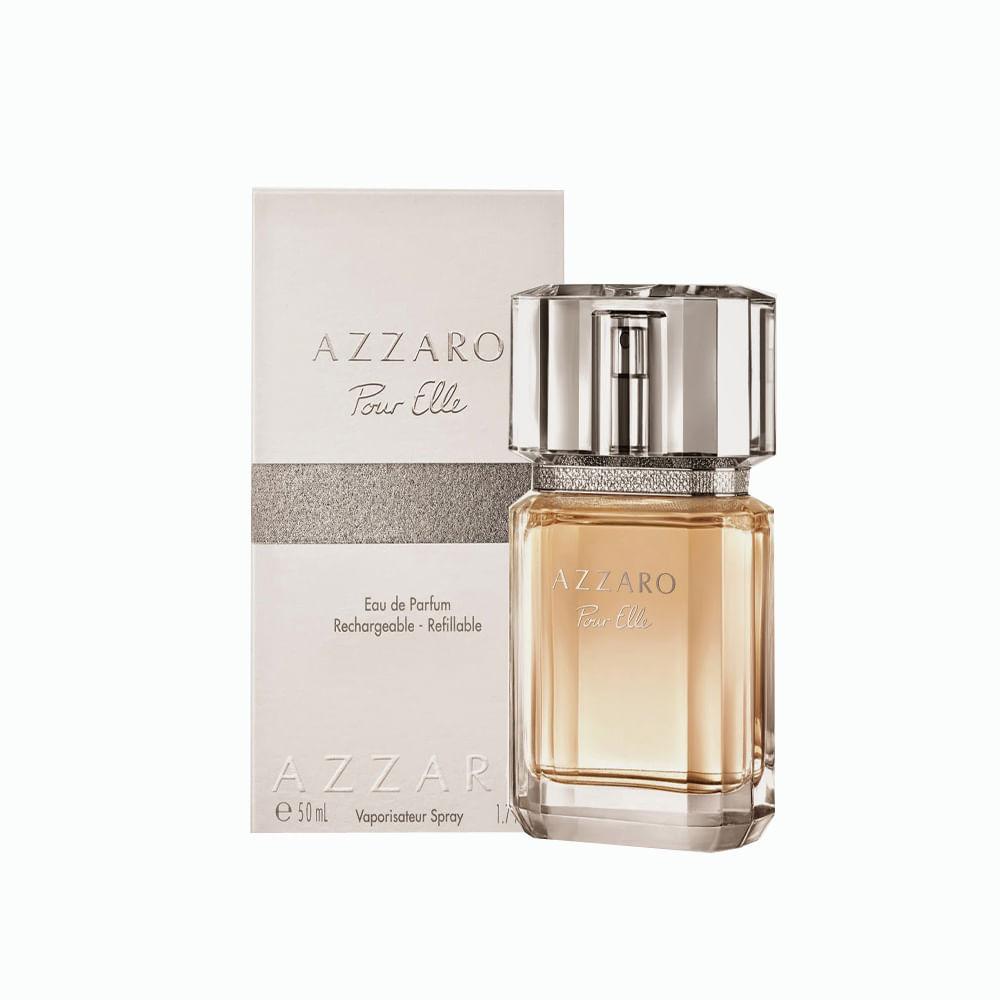 96de634b1bb Perfume Azzaro Pour Elle de Azzaro Eau de Parfum - AZPerfumes
