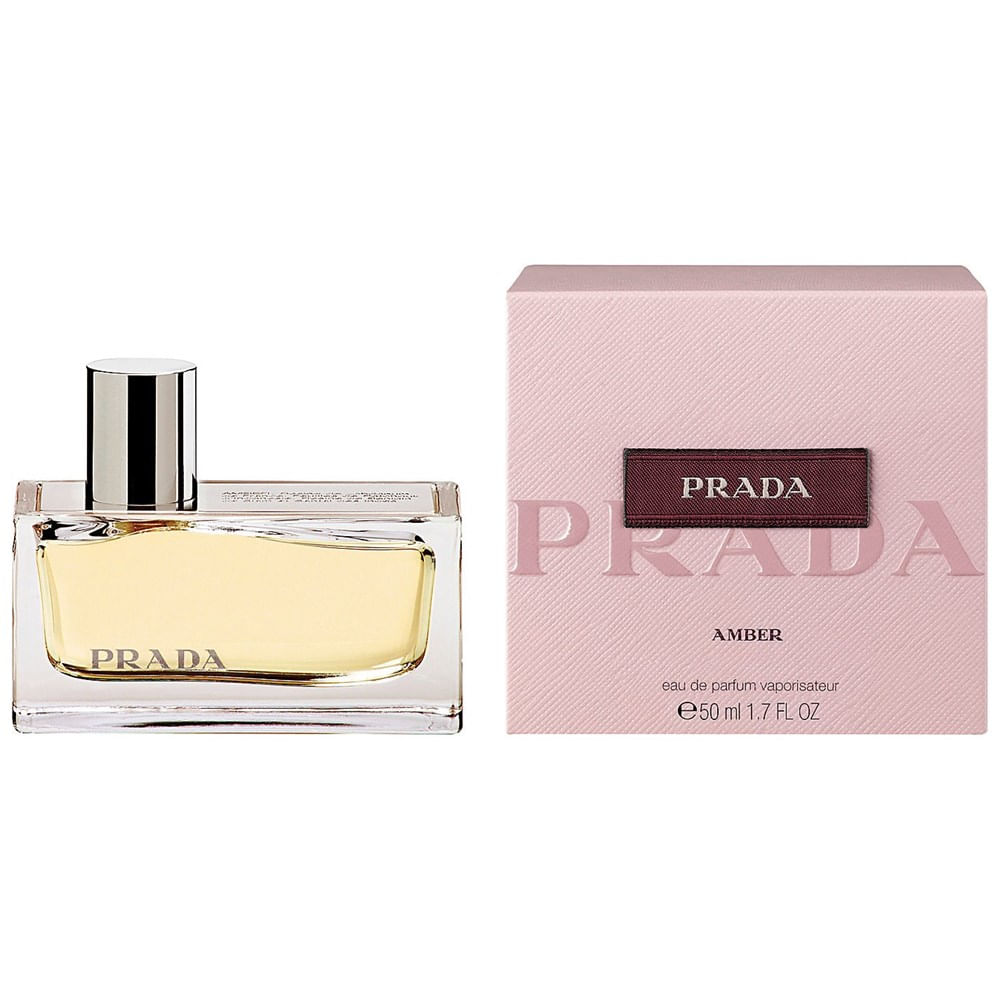 d1d19c935 Perfume Prada Amber Feminino Eau de Parfum - AZPerfumes