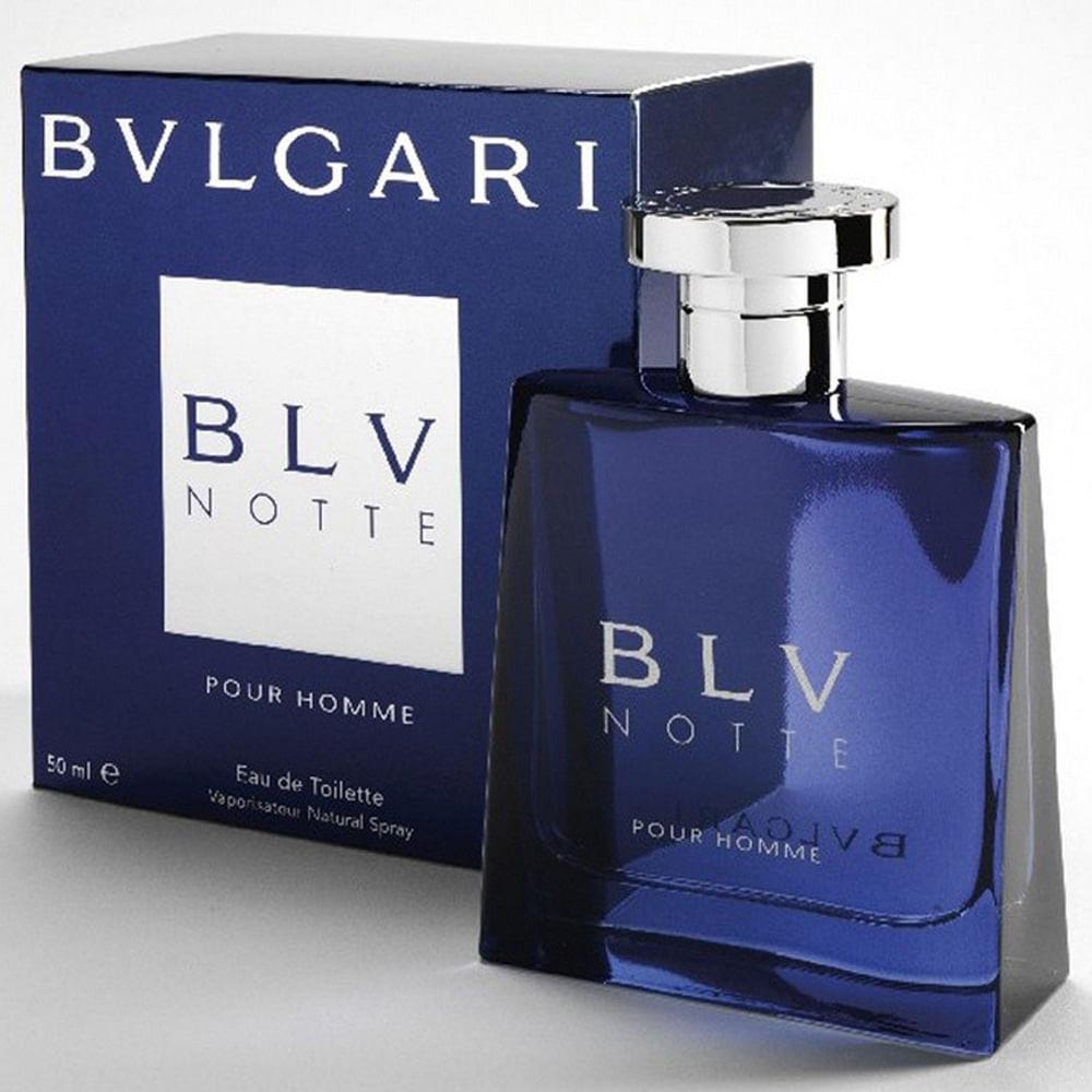 81a651278c2 Perfume Blv Notte Pour Homme De Bvlgari Masculino Eau de Toilette ...