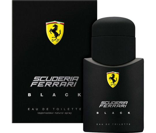 Ferrari-Scuderia-Black