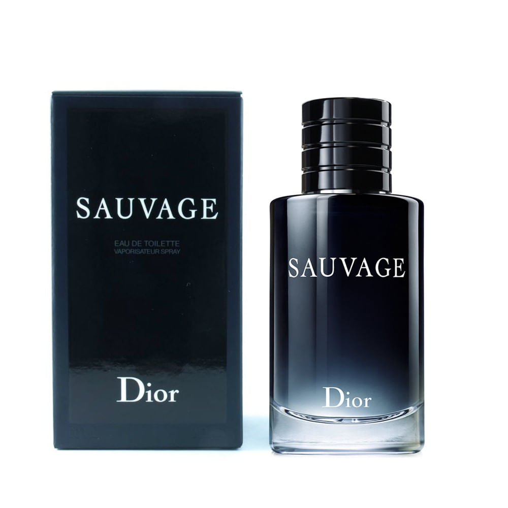 869c9aec42 Perfume Sauvage de Christian Dior Masculino Eau de Toilette - AZPerfumes