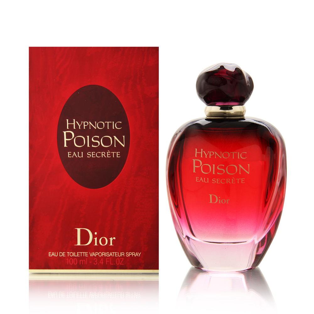 99f4695ba76 Perfume Hypnotic Poison Eau Secrete de Christian Dior Eau de ...