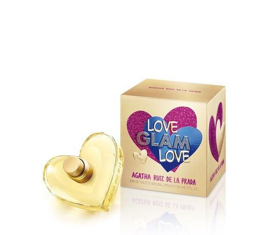 Love-Glam-Love
