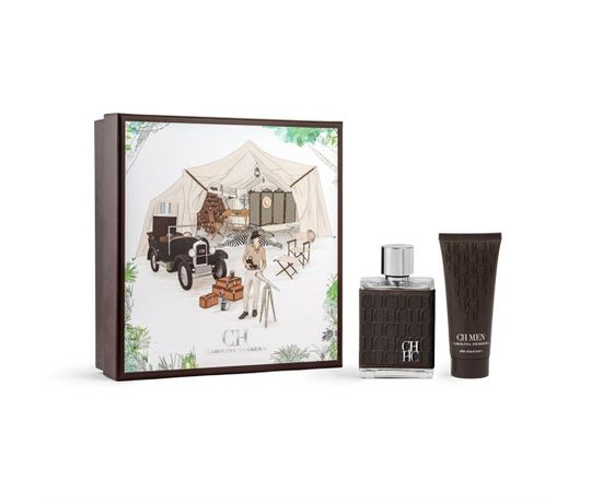 Carolina-Herrera-CH-Men-Eau-de-Toilette-After-Shave-Kit