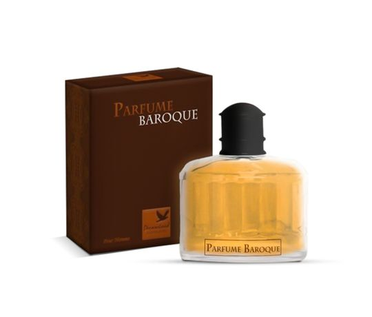Parfume-Baroque