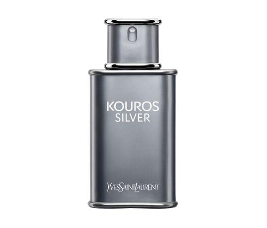 kouros-silver