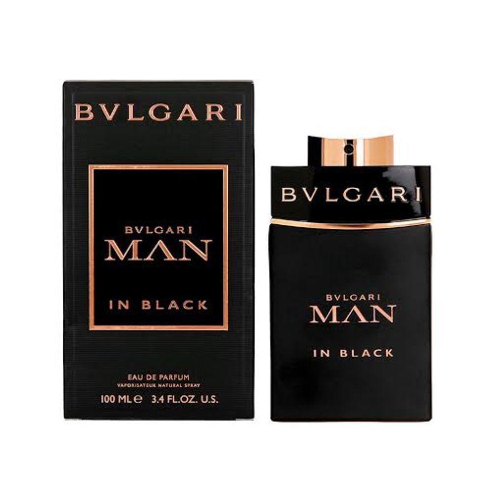 7738635baf4 Perfume Bvlgari Man In Black Masculino Eau De Parfum - AZPerfumes