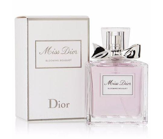 90ad5e11e6e Perfume Miss Dior Blooming Bouquet Feminino Eau de Toilette AZPerfumes