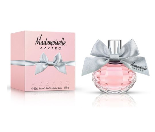 Mademoiselle