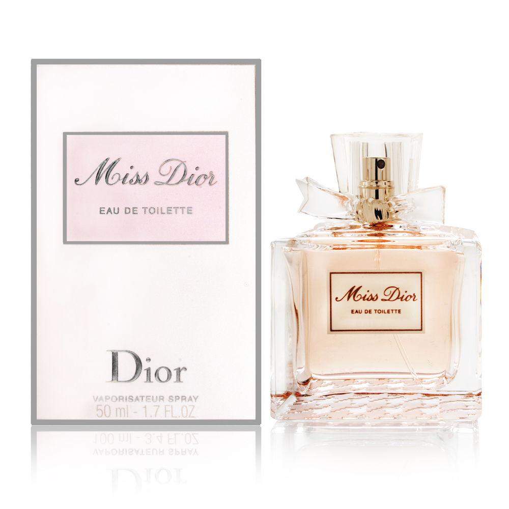 d3e0c65f5f4 Miss Dior Eau de Toilette Feminino - 100ml. Christian Dior