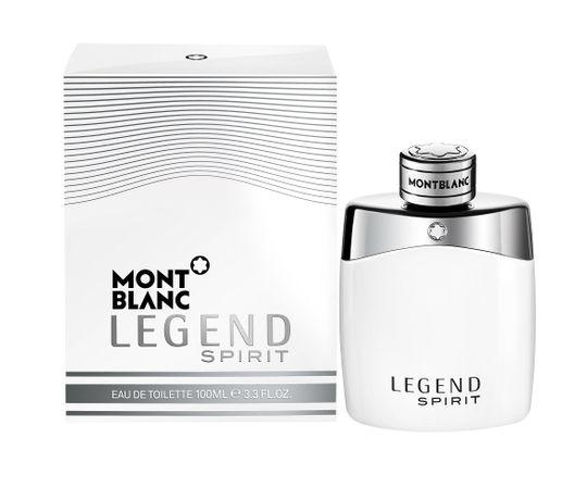 04475557fed Perfume Mont Blanc Legend Spirit Masculino Eau de Toilette - AZPerfumes