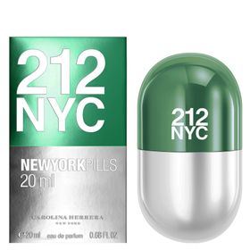 212-NYC-New-York-Pills-Eau-de-Toilette-de-Carolina-Herrera-Feminino